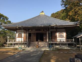補陀洛山寺 本堂