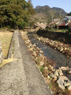 熊野古道の入口見つけた!