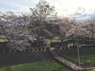 石舞台古墳公園