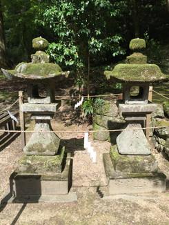 延喜式・式内社「鍋倉神社」