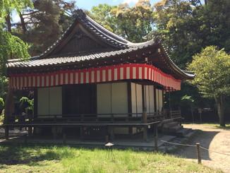 清瀧宮拝殿