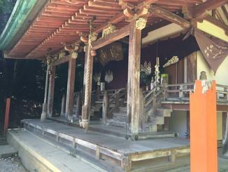 清龍宮本殿