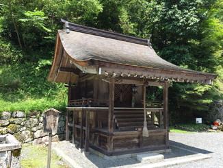 新物忌神社