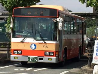 清水寺行き神姫バス