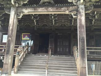 摩尼殿(如意輪堂)